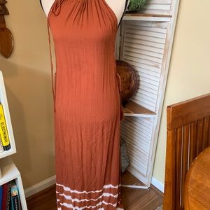 Forever 21 NWT coverup dress